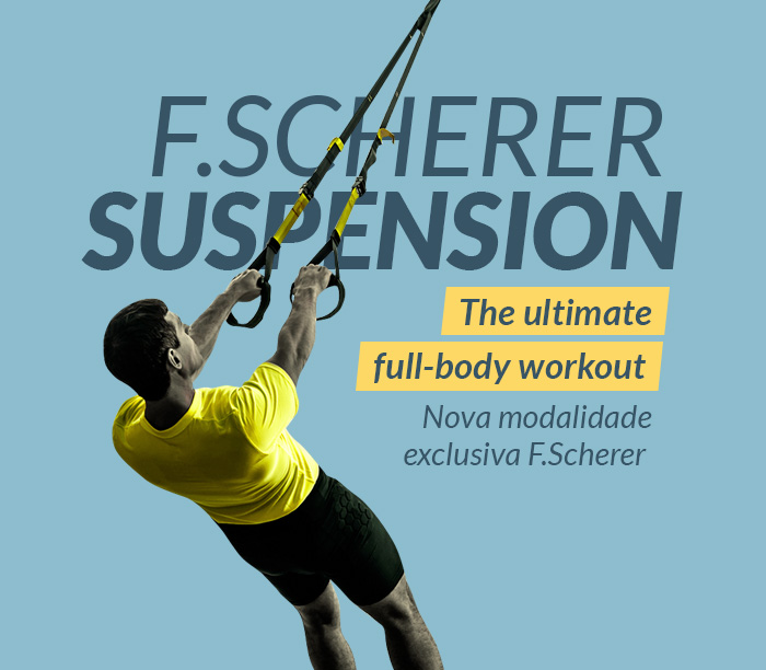 F.Scherer Suspension